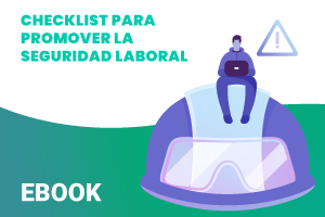 Ebook Como implementar un checklist para promover la seguridad laboral