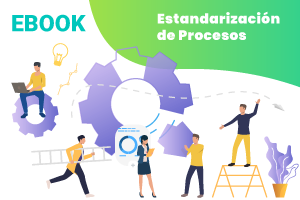 Download ebook Estandarizacion de Processos